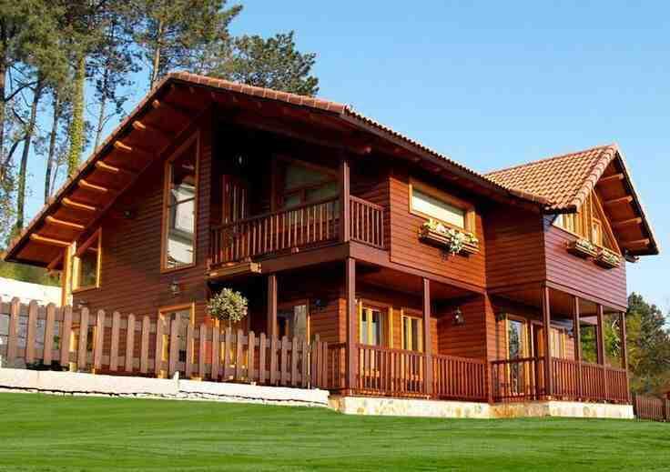 Quel est le meilleur type de bois pour construire des maisons?
