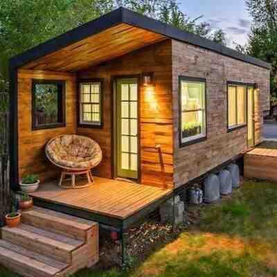 Quel meilleur bois pour construire des maisons?